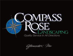 Compass Rose Landscaping